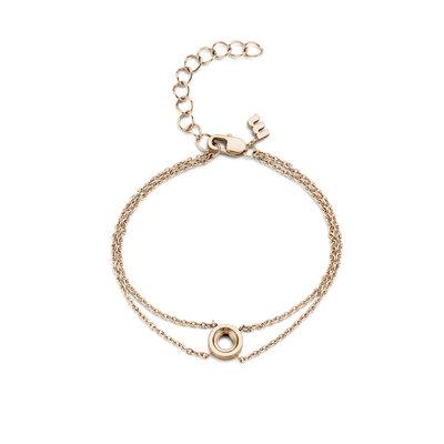 Melano Vivid Vero armband rosekleurig