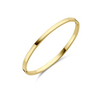 Melano Friends Nadie armband goudkleurig
