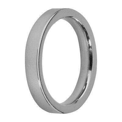 MelanO Steel Side Ring, Glans