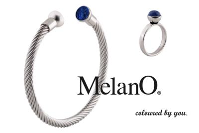 Melano Inspiratie Set, Melano Twisted Oceans