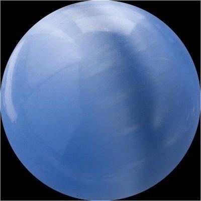 Melano Cateye balletje Grey Blue