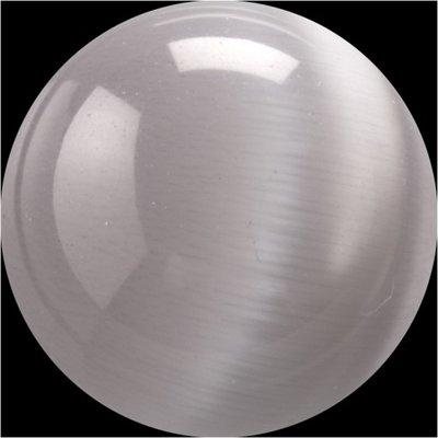 Melano Cateye balletje Grey