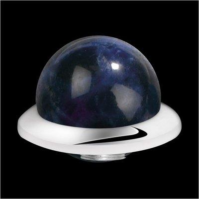 Melano Sturdy Meddy Low Ball Sodalite