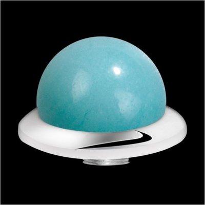 Melano Sturdy Meddy Low Ball Aventurine