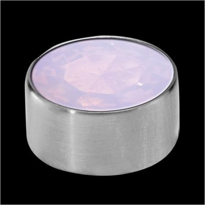 Melano Sturdy Meddy Zirkonia Milk Pink