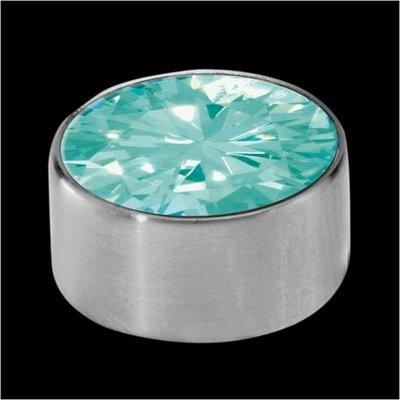 Melano Sturdy Meddy Zirkonia Turquoise