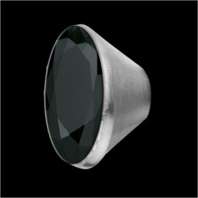 Melano Sturdy Meddy Conisch Black