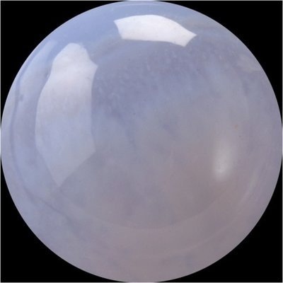 Melano GEM Stone Ball Blue Lace