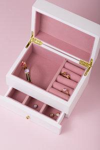 Melano Collector Box